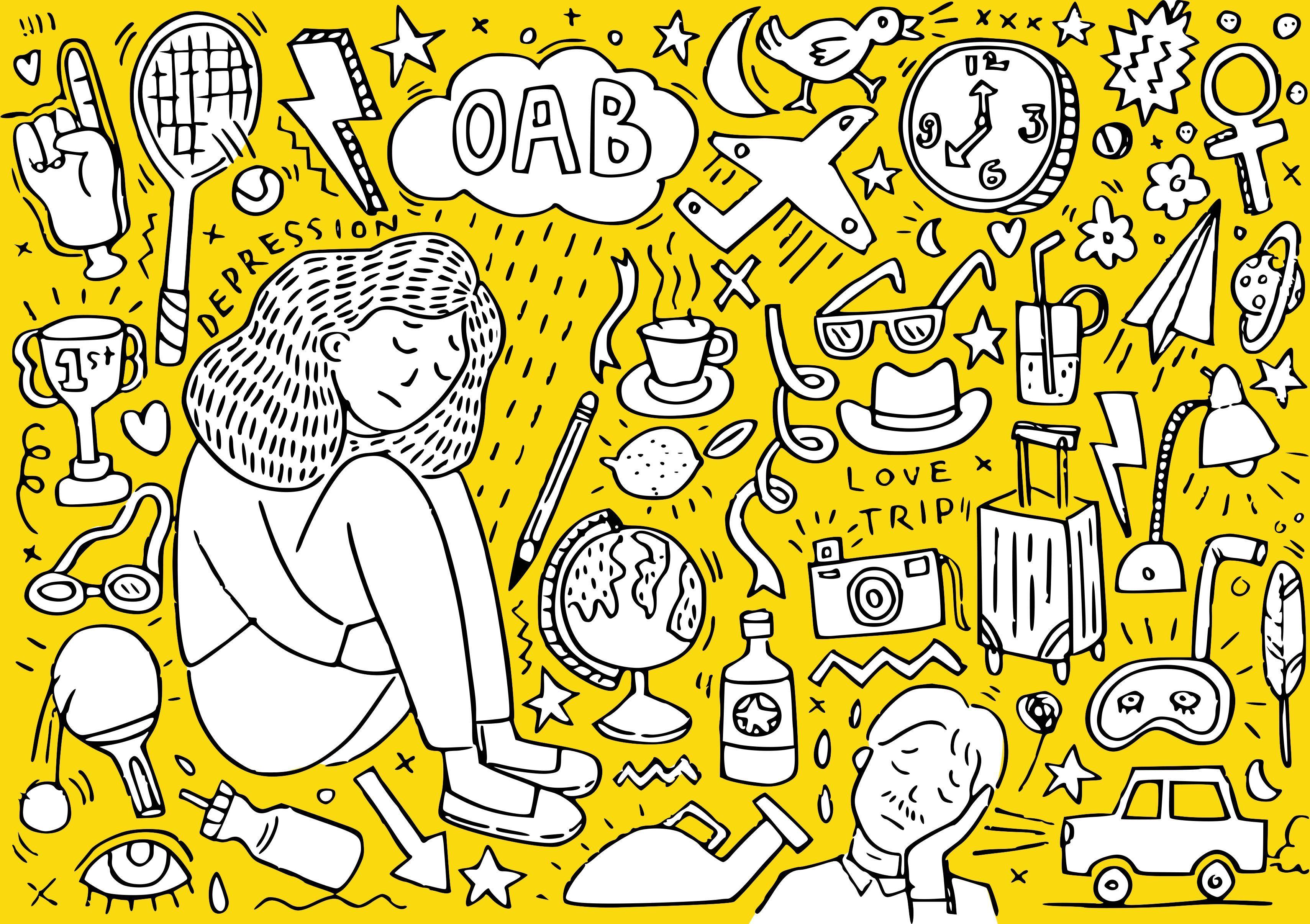 OAB ส่งผลต่อชีวิตคุณได้อย่างไร...